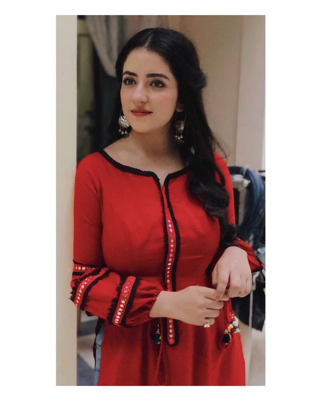 Dolly Chawla in Zindagi Mere Ghar Aana