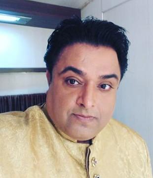 rajeev mehra in zindagi mere ghar aana