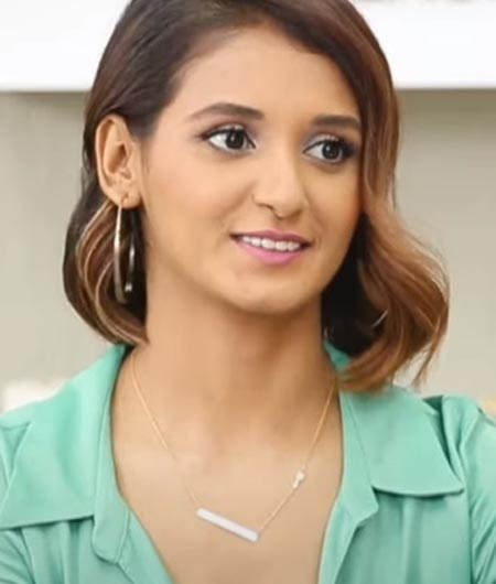 Shakti Mohan Net Worth, Age, Wiki, Career, Movies, TV Shows, Family