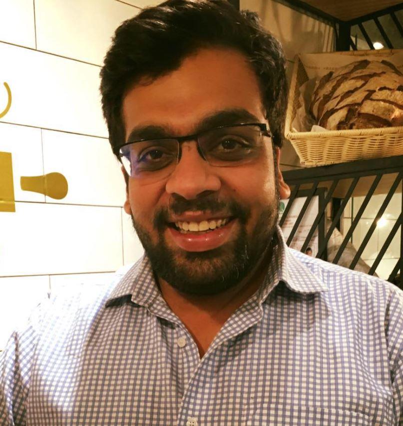 Atish Mathur