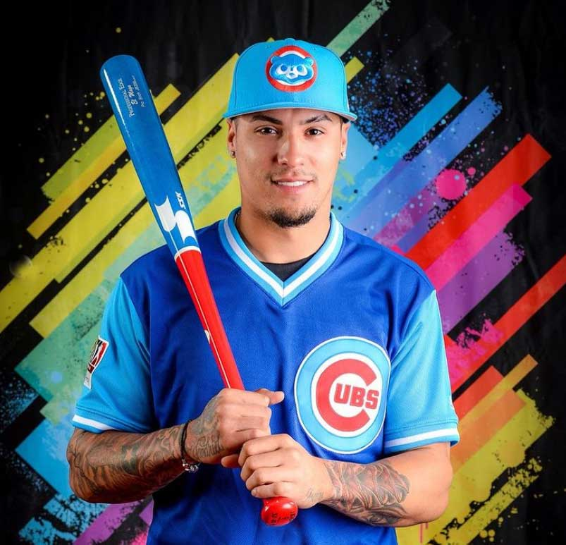 Javier Baez Wiki, Wife, Height, Age, Family, Biography & More - Famous People Wiki
