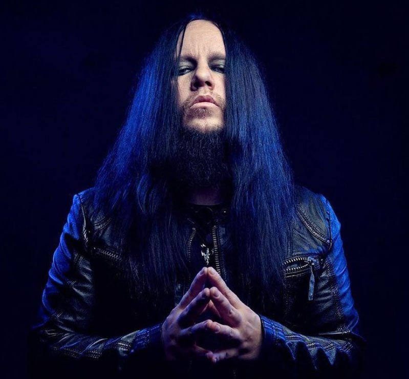 Joey Jordison Wiki, Death, Age, Height, Wife, Family, Biography & More - Famous People Wiki