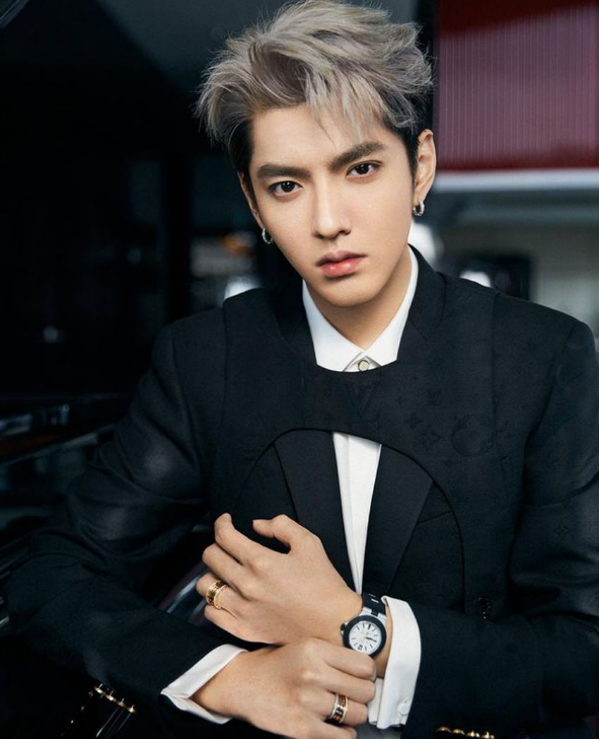 Kris Wu Wiki, Girlfriend, Age, Height, Family, Biography & More - Famous People Wiki
