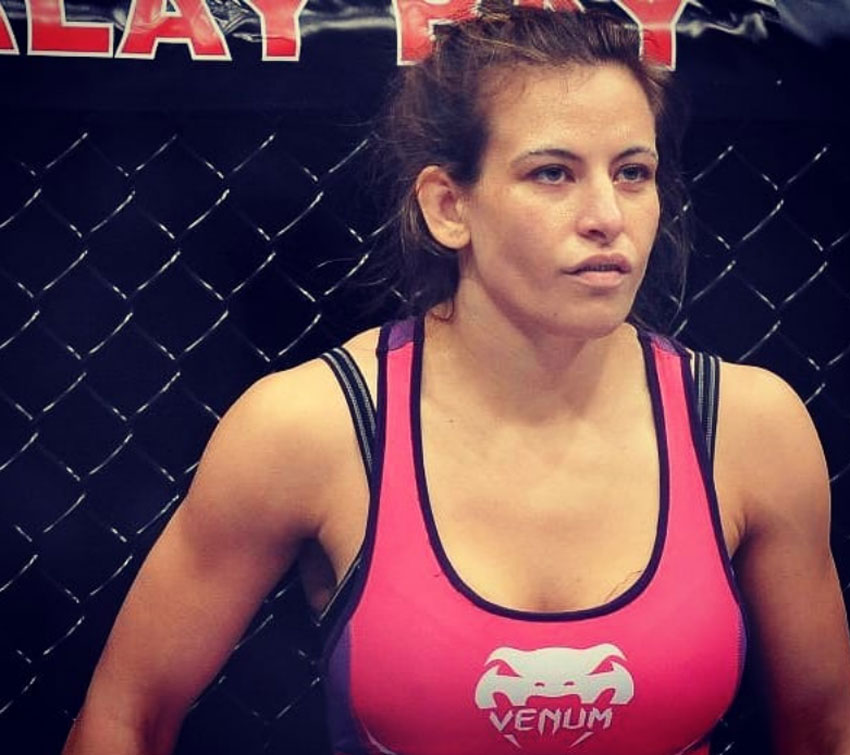 Miesha Tate Wiki, Age, Height, Boyfriend, Family, Biography & More - Famous People Wiki