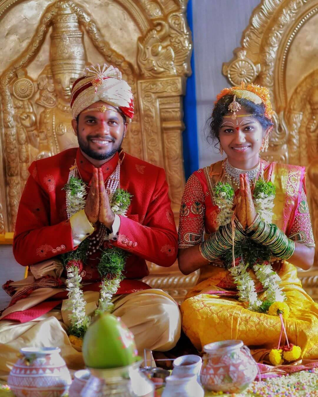 Anil Geela Wife Photo