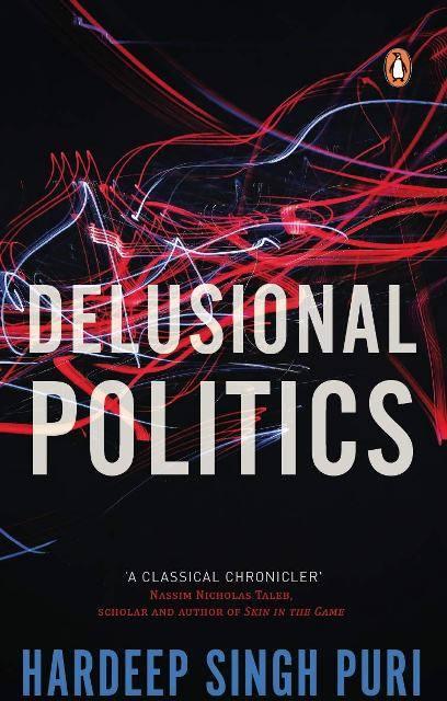Delusional Politics Back To The Future (2018)