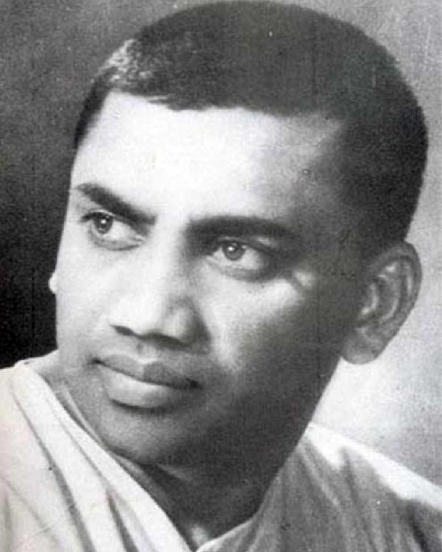 Bhalji Pendharkar