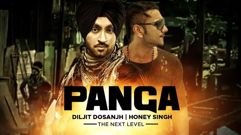 Panga- The Next Level (2009)
