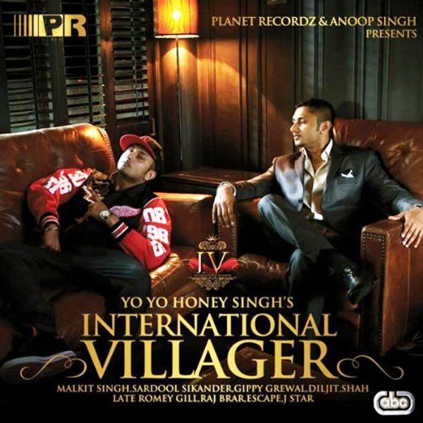 International Villager (2011)