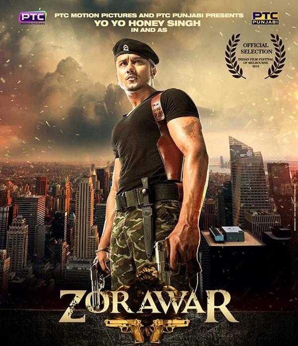 Zorawar (2016)