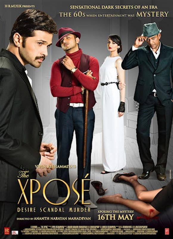 The Xposé (2014)