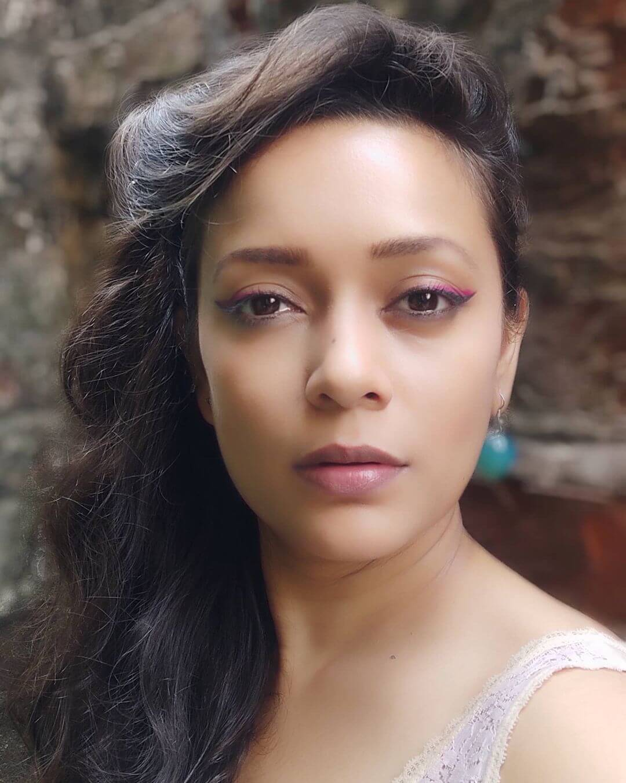Tapasya Dasgupta Rishton Ka Manjha Supporting Actress