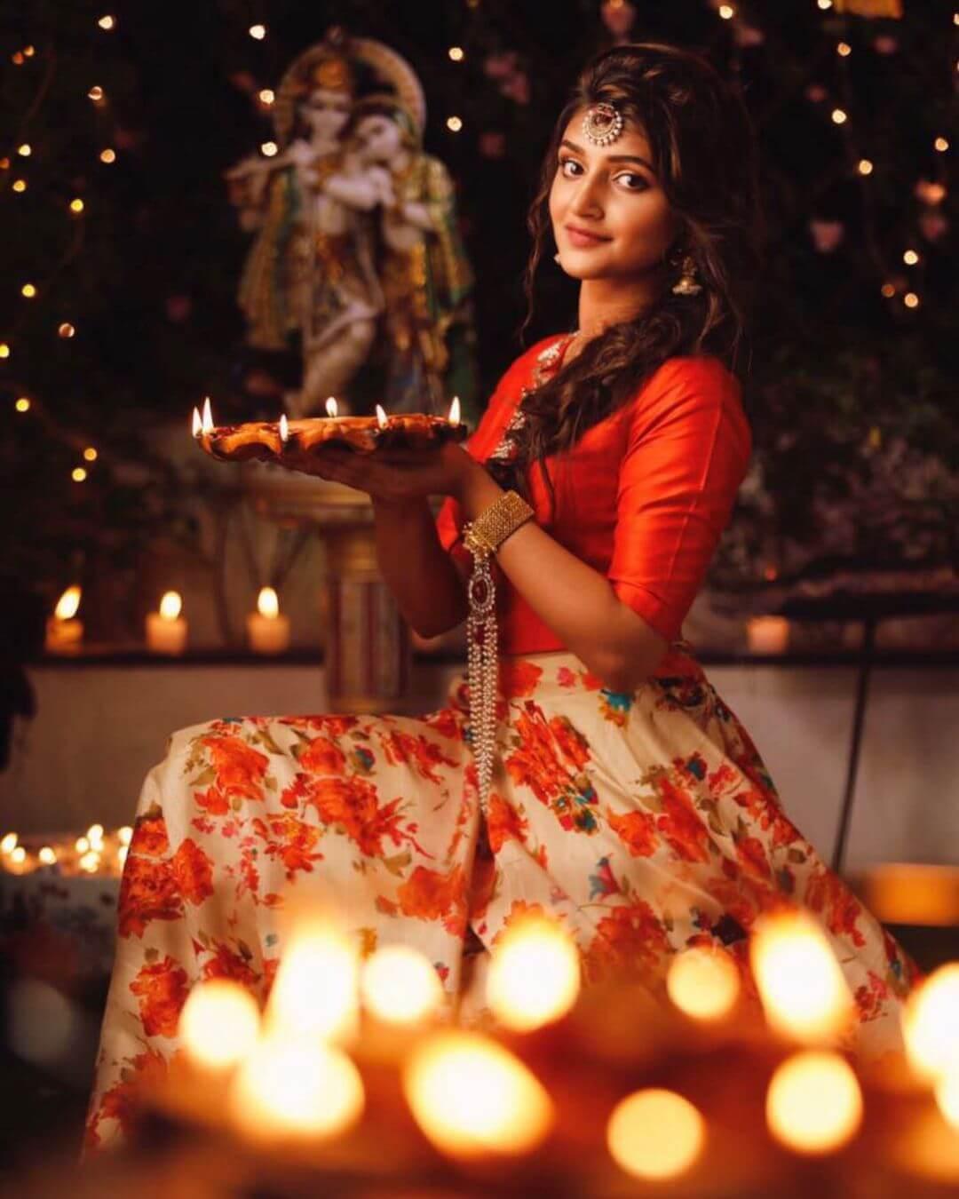 Sree Leela Pelli Sandad Actress HD Photos Download (8)