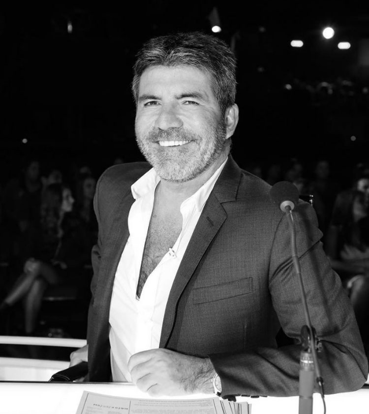 Simon Cowell Wiki, Wife, Age, Height, Family, Biography & More - Famous People Wiki