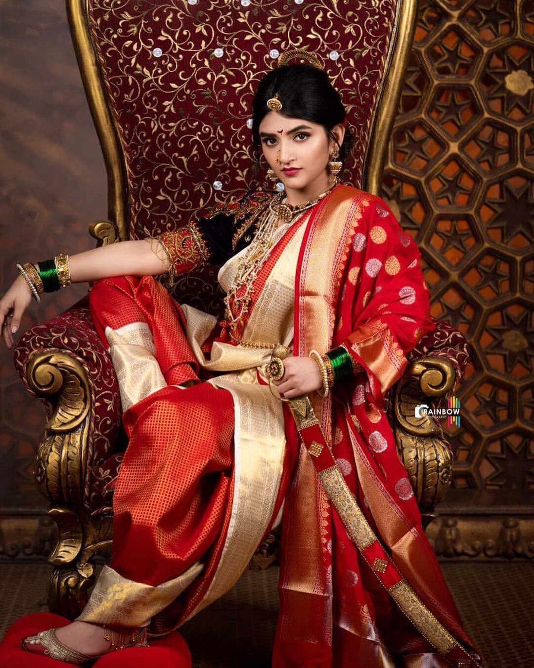 Sree Leela Pelli Sandad Actress HD Photos Download (11)